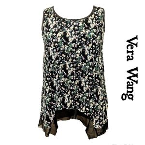 Simply VERA WANG sleeveless blouse